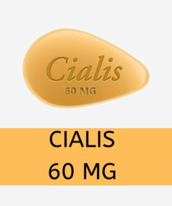Generic Cialis 60 Mg (Best Weekend Pill)