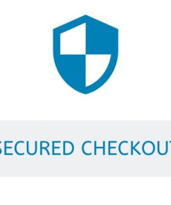 Secured Checkout
