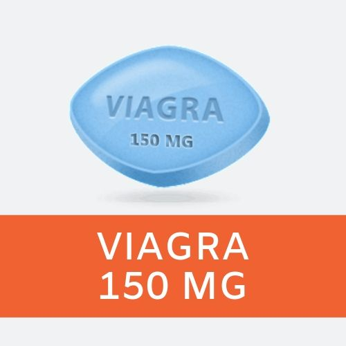 Buy Generic Viagra 150 mg Tablets | Get 10 Pills Free Sildenafil Citrate