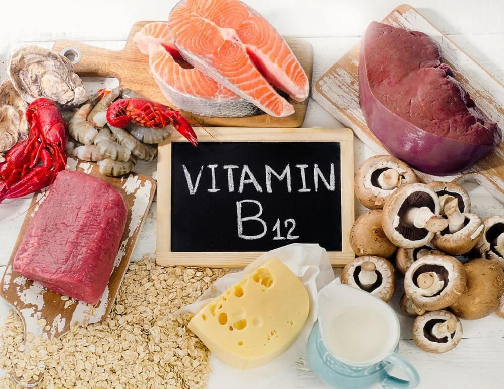 vitamin b12 for erectile dysfunction