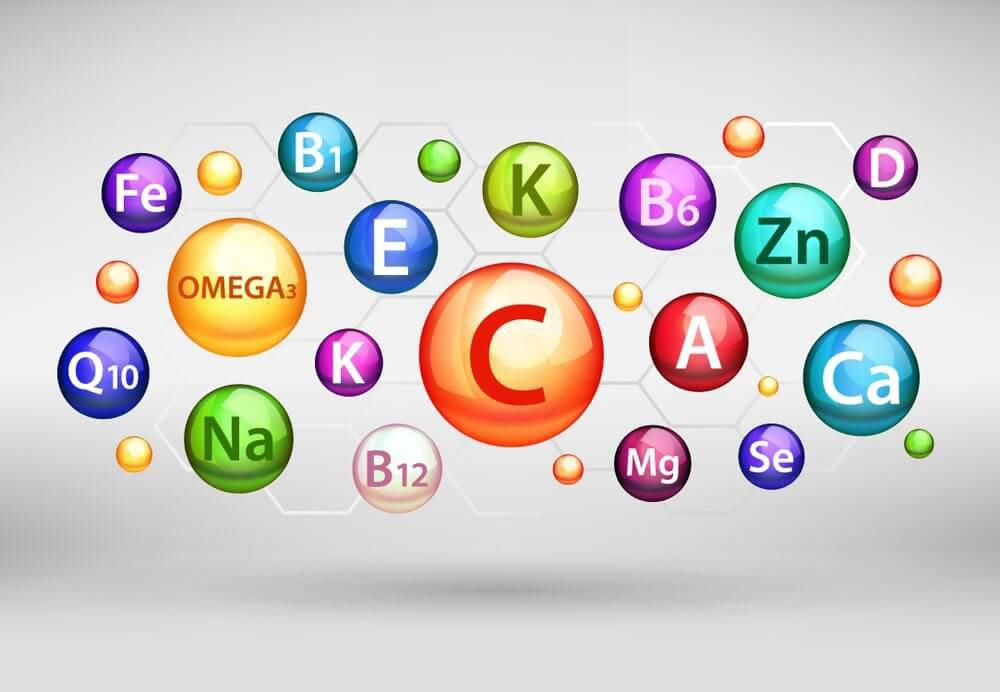vitamins for erectile strength